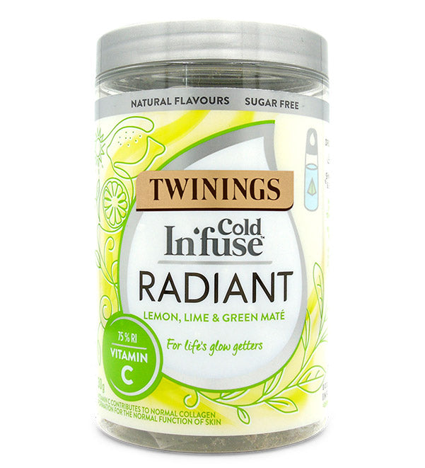 Twinings Cold Infuse - Radiant