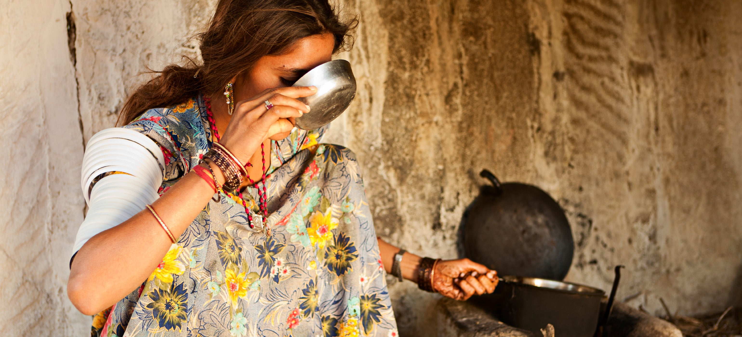 Where Does Chai Come From