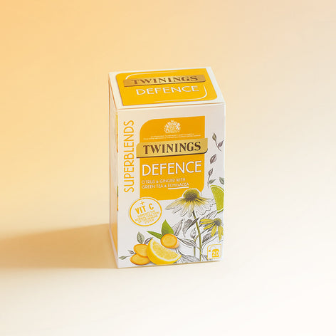Twinings Superblends Defence
