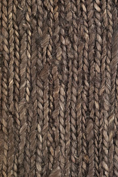 Braid Hemp Black ROOTS LIVING Rug Roots Living