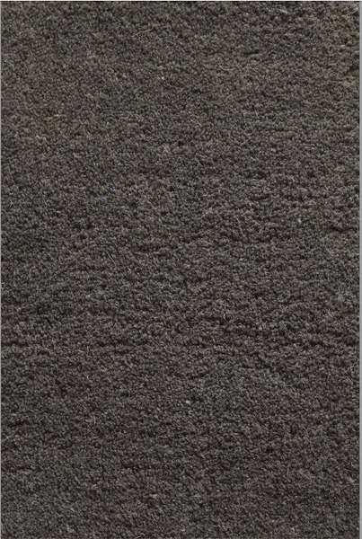 Dark Slate Gray Pile wool Graphite ROOTS LIVING Rug Roots Living