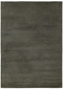 Dark Olive Green Pile wool Graphite ROOTS LIVING Rug Roots Living