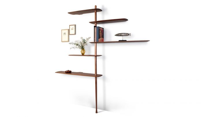 UNICA SHELVING SYSTEM Furniture Nomon Home