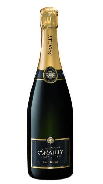 Brut Réserve - Champagne Mailly