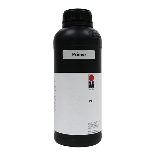 Marabu P4 Primer for Stainless Steel and Metal 1L