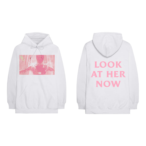 "Hoodie ""Look At Her Now"" Selena Gomez"