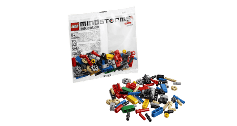 LEGO® MINDSTORMS® Education Replacement Pack 1