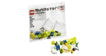 LEGO MINDSTORMS Education Replacement Pack 4