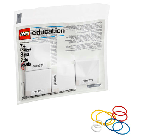 LE Replacement Pack Rubber Bands (2000707)
