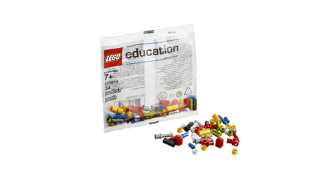 LEGO Education WeDo Replacement Pack (2000715)
