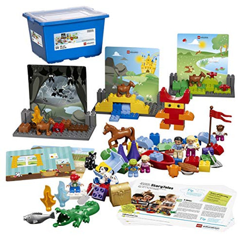 LEGO Education StoryTales Set (45005)