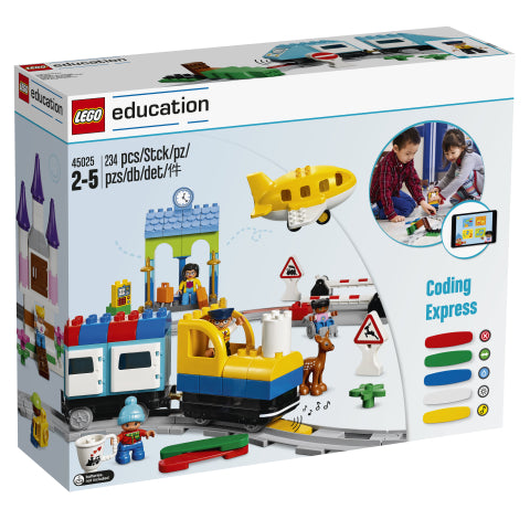 LEGO Education Coding Express (45025)