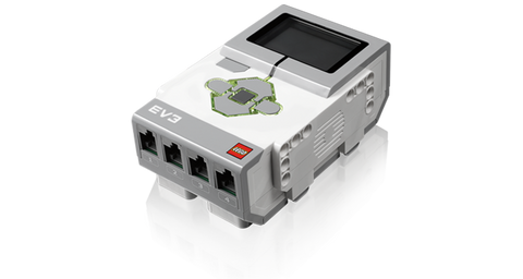 LEGO® MINDSTORMS® Education EV3 Intelligent Brick (45500)