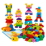 LEGO Education DUPLO Build Me Emotions