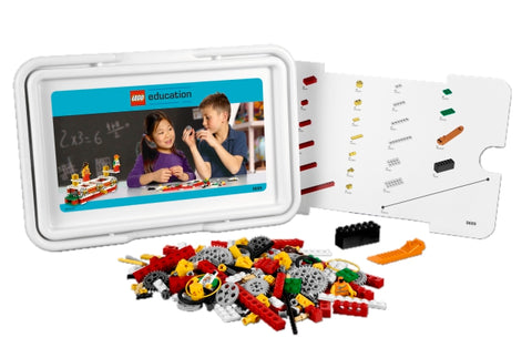 LEGO® Education Simple Machines Set