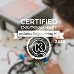 Arduino Engineering Kit (AKX00022)