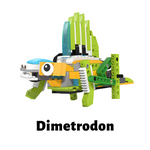 Holiday Programme: Dino-Mite! with WeDo 2.0