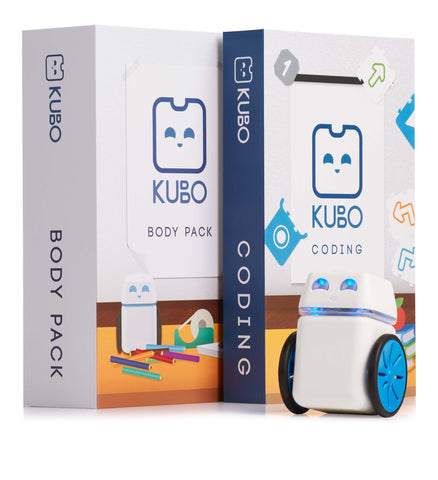 KUBO Coding Set (Single Edition)