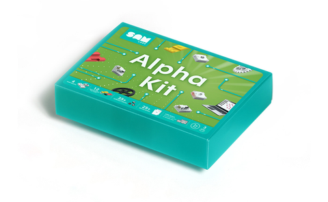 SAM Labs Alpha Kit