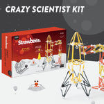 Strawbees Crazy Scientist Kit (SB042)