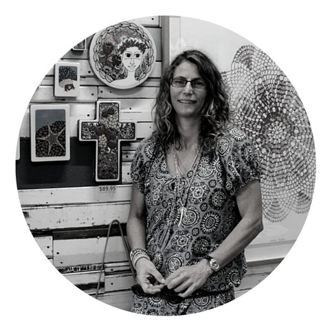 Christy Rock Lost and Found Artist