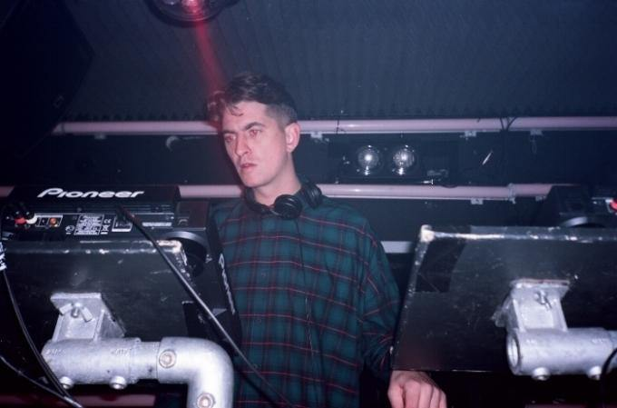 SKREAM: Open To Close, how it came about... - UN:IK Clothing