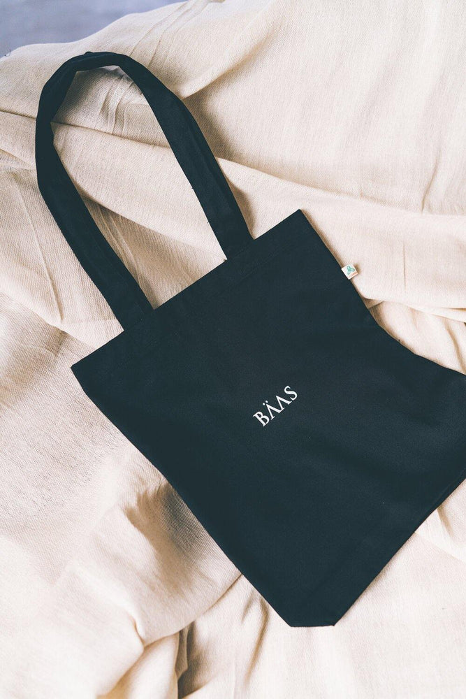 BÄAS Essentials Recycled Tote Bag - UN:IK Clothing