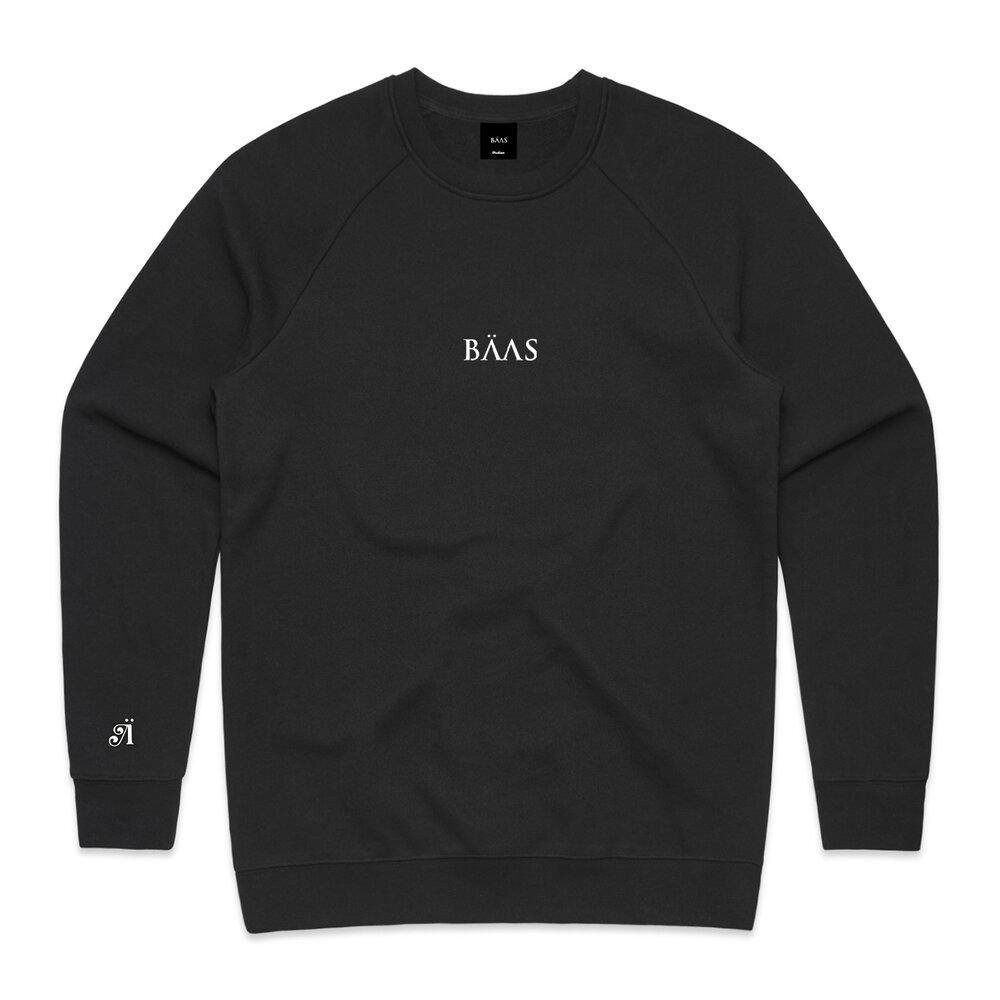 BÄAS Essentials Sweater - UN:IK Clothing