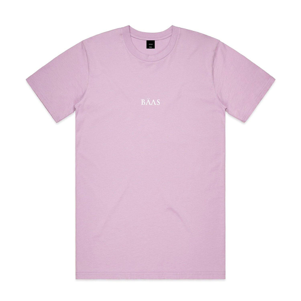 BÄAS Pastel Essentials Tee - Single (Limited Edition) - UN:IK Clothing