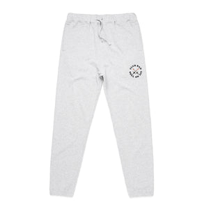 Melé x Club Bad 'Soul on Ice' Embroidered Joggers