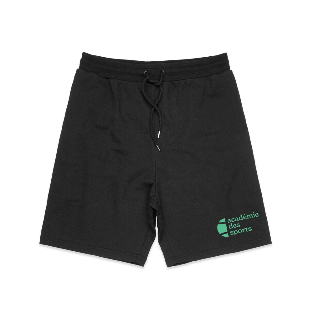 Vice 84 'Académie des Tennis' Jogger Shorts - UN:IK Clothing