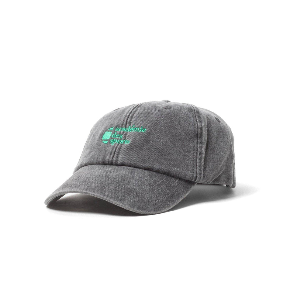Load image into Gallery viewer, Vice 84 'Académie des Tennis' Washed Cap - UN:IK Clothing