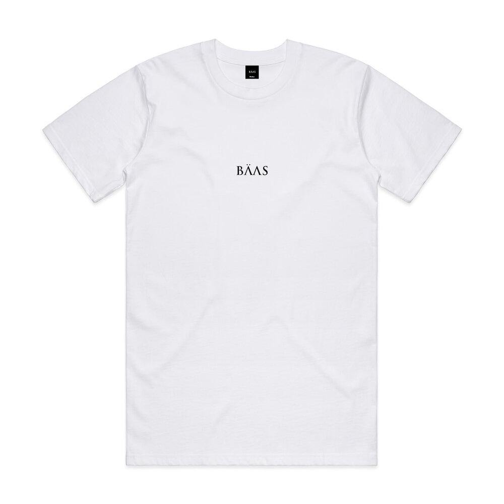BÄAS Essentials Tee - Single - UN:IK Clothing
