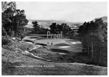 "Load image into Gallery viewer, Pitlochry Golf Course Canvas Print 30"" x 20"" Various"