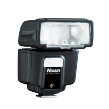 Load image into Gallery viewer, Nissin i40 Flashgun for Micro Four Thirds
