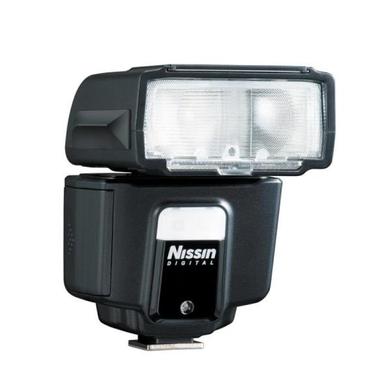 Nissin i40 Flashgun for Micro Four Thirds