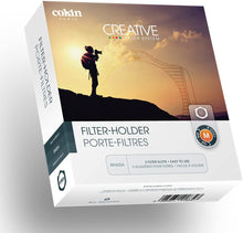 Load image into Gallery viewer, Cokin Creative Filter Holder M P Series