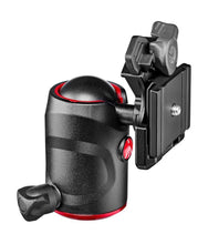 Load image into Gallery viewer, Manfrotto MH496-BH Compact Ball Head