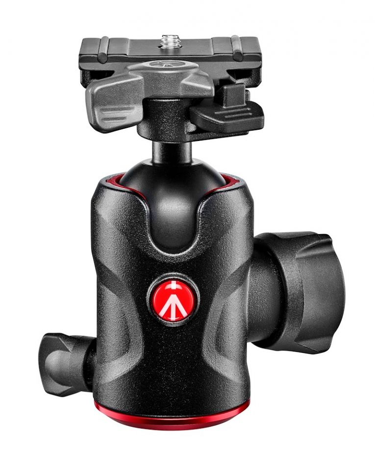 Manfrotto MH496-BH Compact Ball Head