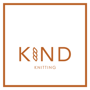 Kind knitting