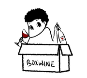 Wine From A Box