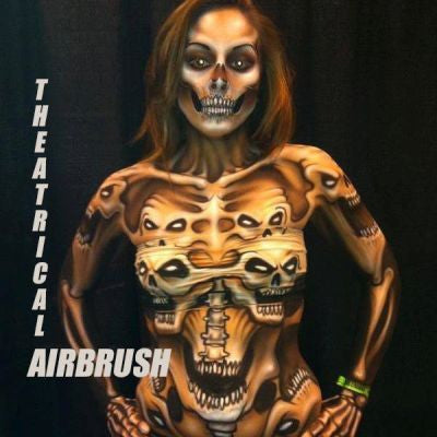Theatrical Airbrush
