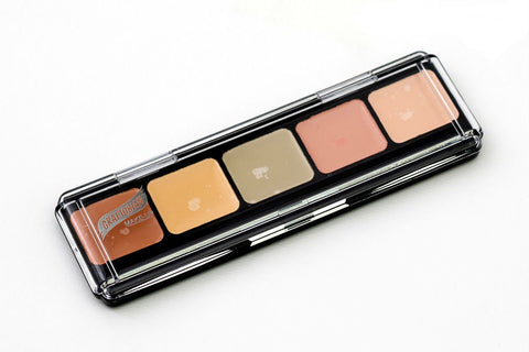5 Shade Corrector Palette