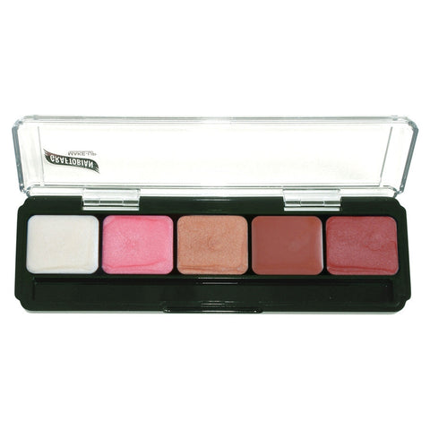 Lip Gloss Palette 2