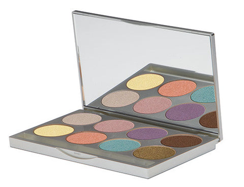 Mineral Eye Shadow Palette