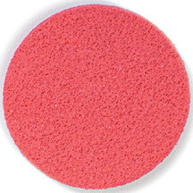 Red Rubber Round Sponge