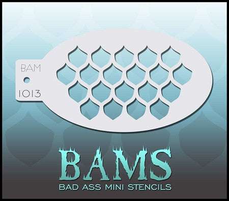 BAM Scales