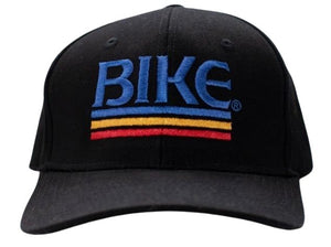 BIKE Logo Hat