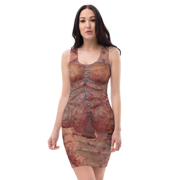 MEATWERX Be Mine Dress