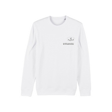 Afbeelding in Gallery-weergave laden, Artwork sweater white